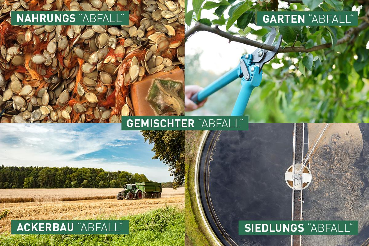 Carbonization materials