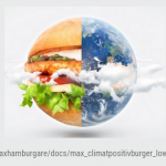 Sweden: Max Burgers turns waste into biochar and saves the climate