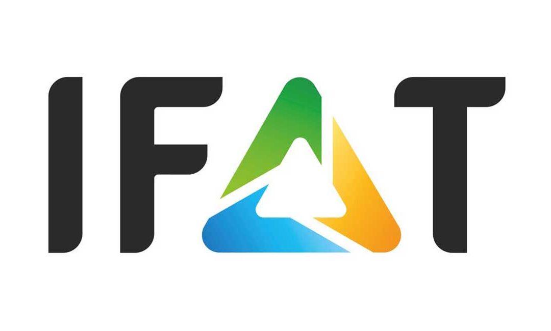 IFAT September 2020 abgesagt: Neuer Termin 30.5.-03.06.2022