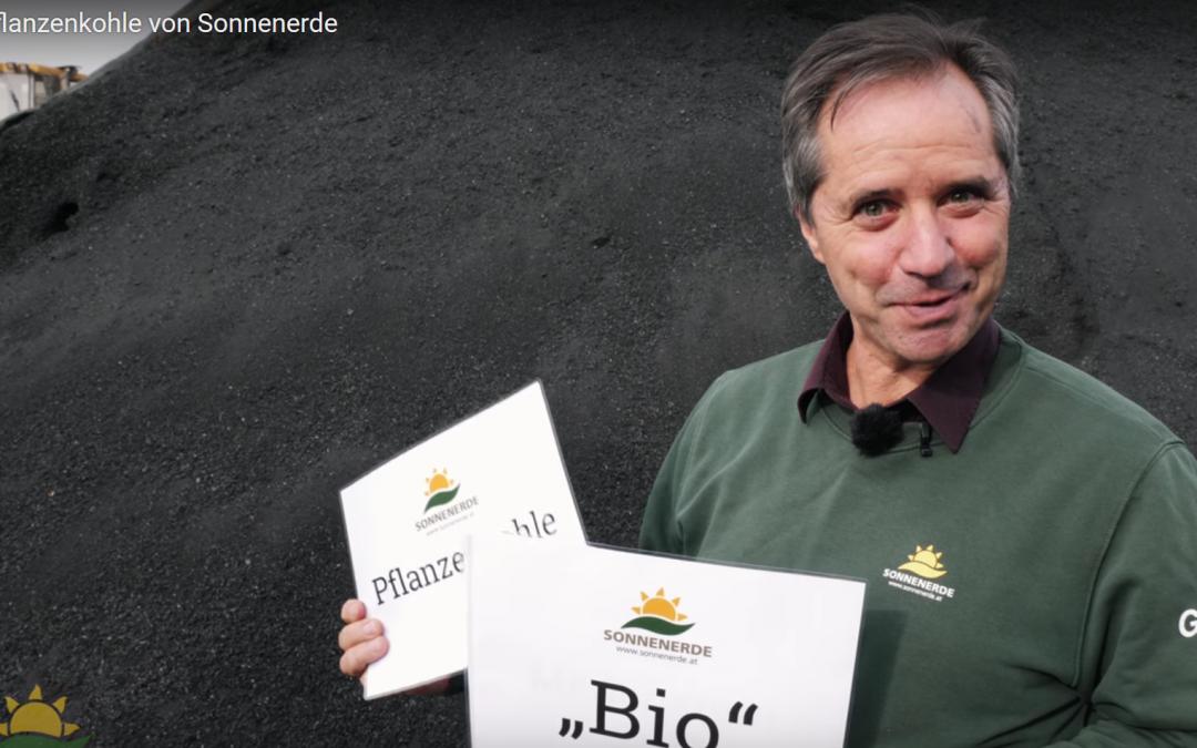 MEILENSTEIN: Österreich hat Pflanzenkohle im Biolandbau zugelassen