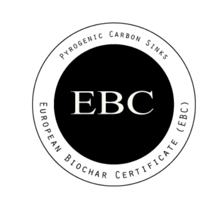 The European Biochar Certificate (EBC): A proven voluntary industry standard